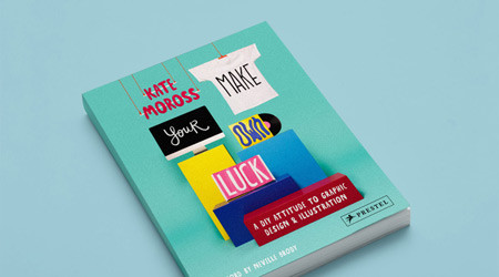 Kate Moross | Badass Lady Creatives