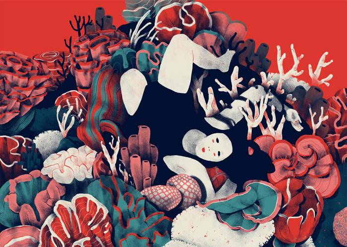Jeannie Phan GIF | on Badass Lady Creatives