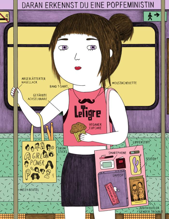 Ana Albero | Full post on Badass Lady Creatives