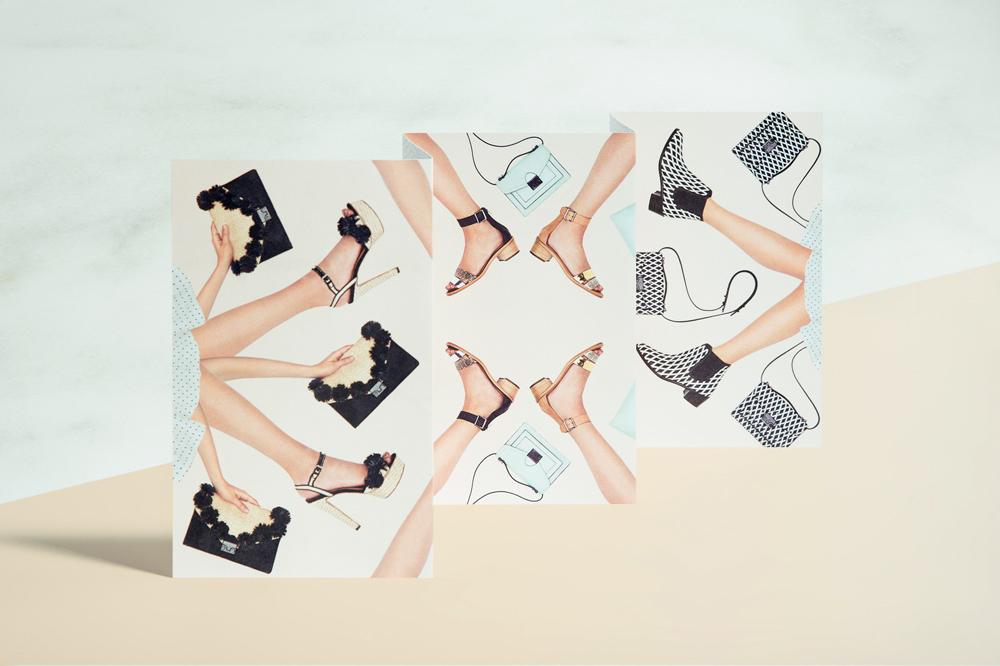 Design by Ayaka Ito via Badass Lady Creatives
