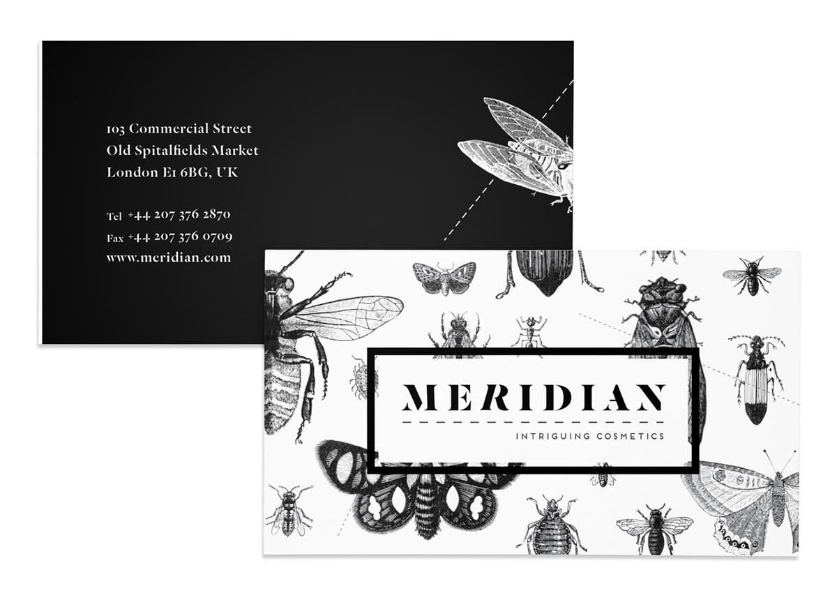Meridian Cosmetics