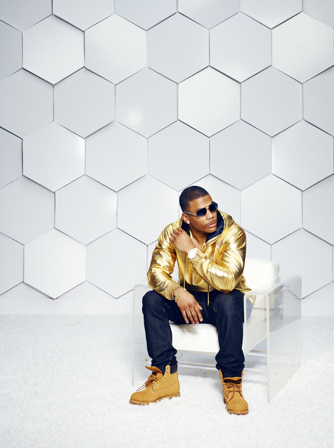 Set Design for Cheerios: Must Be the Honey with Nelly