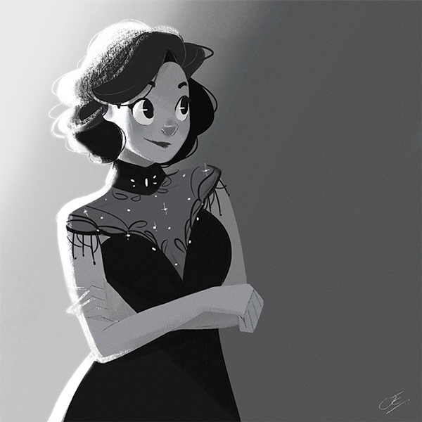 Illustration by Chabe Escalante