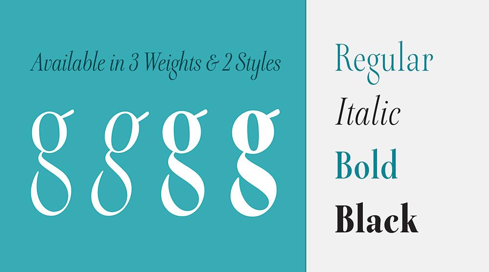 Galea typeface specimen by Isabel Urbina Peña