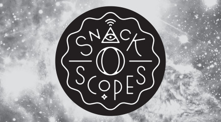 Snack-o-scopes feature image, illustrated by Helen Tseng